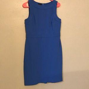 Talbots sheath dress. Like new!